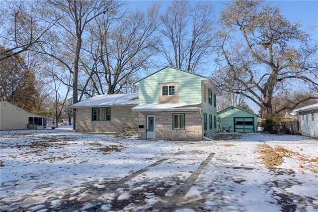 1749 Montrose Avenue, Decatur, IL 62521 (MLS #6197810) :: Main Place Real Estate