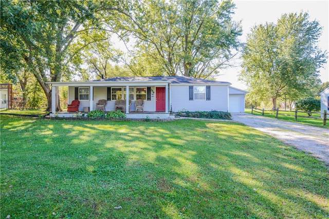 3861 Center Street, Decatur, IL 62526 (MLS #6197853) :: Main Place Real Estate