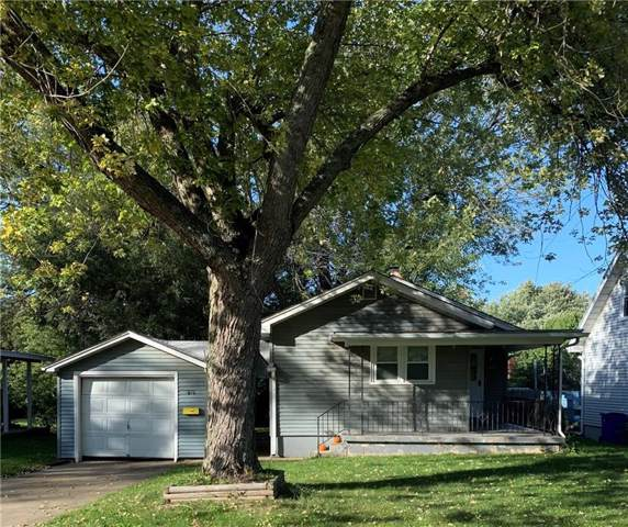 872 Harper Avenue, Decatur, IL 62526 (MLS #6197862) :: Main Place Real Estate