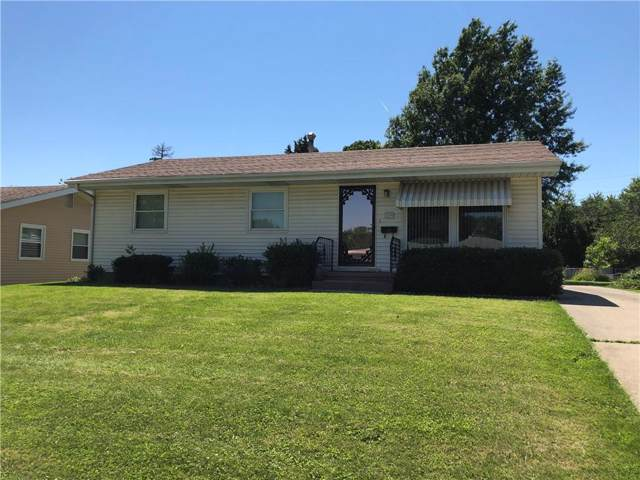 109 Pennsylvania Drive, Decatur, IL 62526 (MLS #6197863) :: Main Place Real Estate