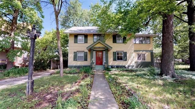338 W Decatur Street, Decatur, IL 62522 (MLS #6197866) :: Main Place Real Estate