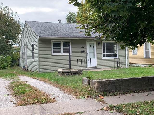 933 Elmhurst Avenue, Decatur, IL 62526 (MLS #6197895) :: Main Place Real Estate