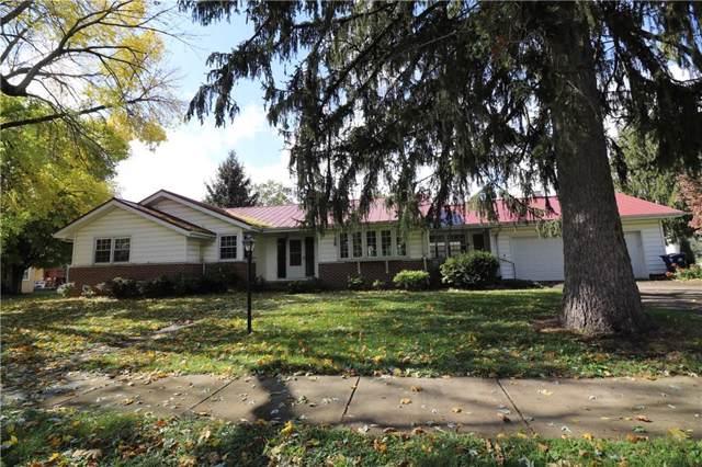 201 S Walnut Street, Maroa, IL 61756 (MLS #6197907) :: Main Place Real Estate