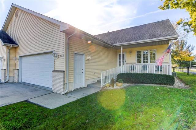 565 Weaver Road, Forsyth, IL 62535 (MLS #6197915) :: Main Place Real Estate
