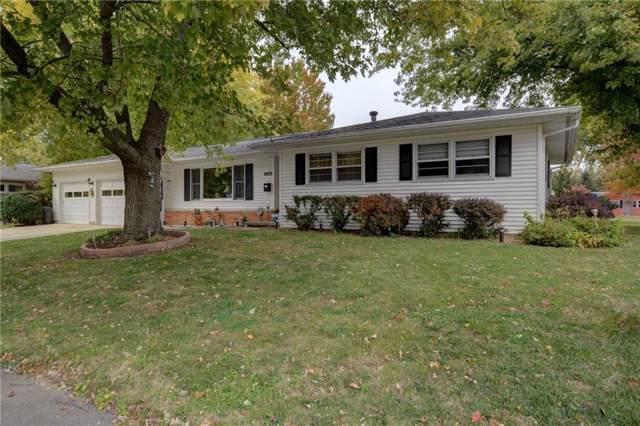 4020 Cambridge Drive, Decatur, IL 62526 (MLS #6197941) :: Main Place Real Estate