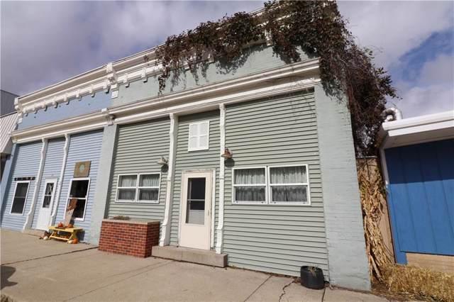 109 E Main Street, Maroa, IL 61756 (MLS #6197954) :: Main Place Real Estate
