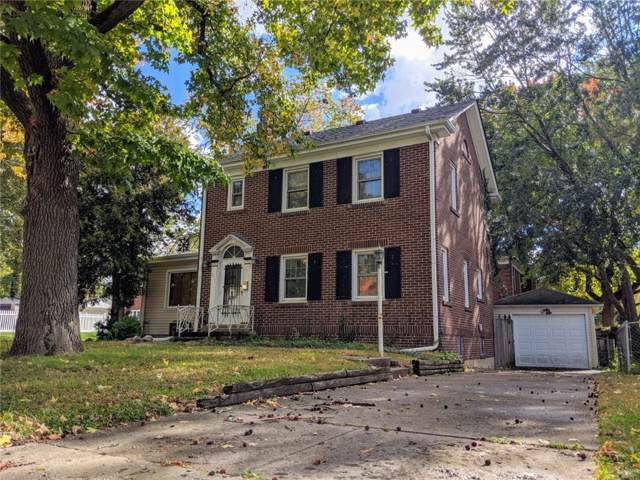 2015 W Forest Avenue, Decatur, IL 62522 (MLS #6197959) :: Main Place Real Estate