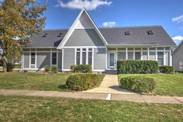 498 Lauren Lane, Forsyth, IL 62535 (MLS #6197974) :: Main Place Real Estate