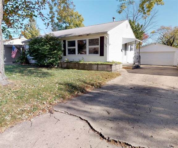 104 Isabella Drive, Decatur, IL 62521 (MLS #6197977) :: Main Place Real Estate