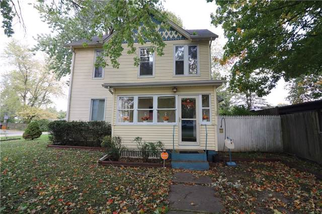 28 Walnut Street, Weldon, IL 61882 (MLS #6197989) :: Main Place Real Estate