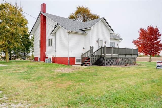 9672 Andrews Street Road, Blue Mound, IL 62513 (MLS #6198039) :: Main Place Real Estate