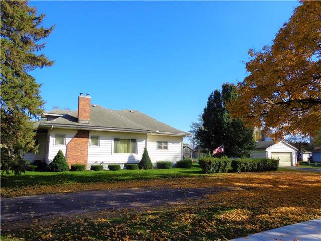 130 W 3rd Street, Latham, IL 62543 (MLS #6198052) :: Main Place Real Estate