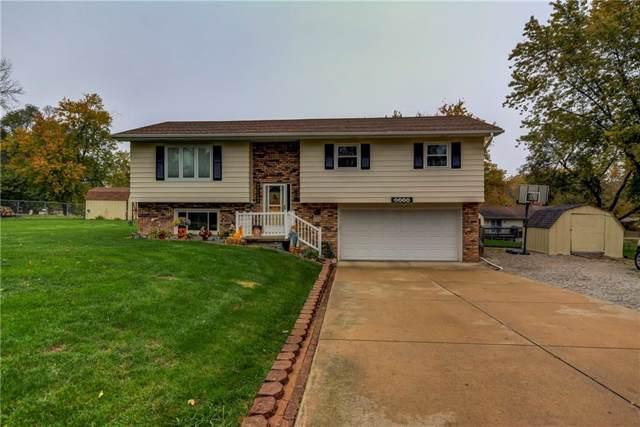 2216 Lilac Drive, Decatur, IL 62521 (MLS #6198062) :: Main Place Real Estate
