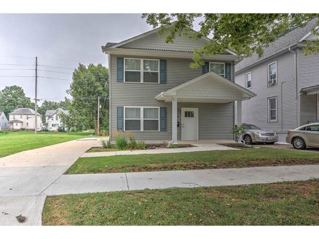 1033 W Macon Street, Decatur, IL 62522 (MLS #6198195) :: Main Place Real Estate