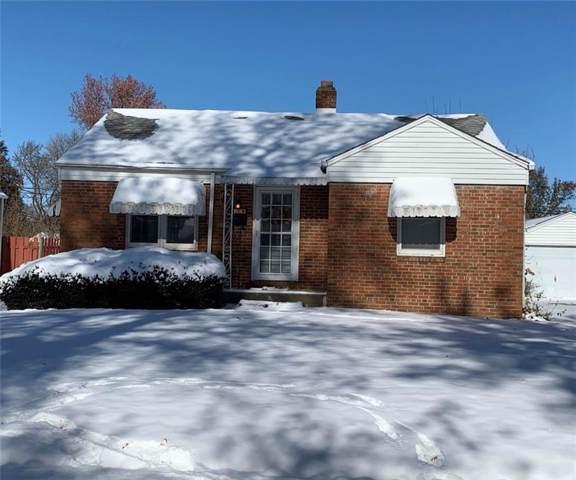 420 E Pierson Avenue, Decatur, IL 62526 (MLS #6198200) :: Main Place Real Estate