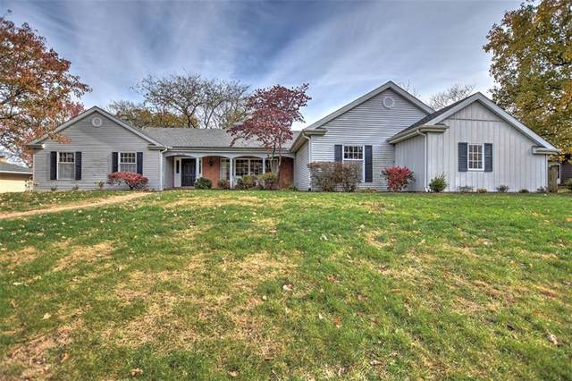 1640 Lynnwood Drive, Decatur, IL 62521 (MLS #6198226) :: Main Place Real Estate
