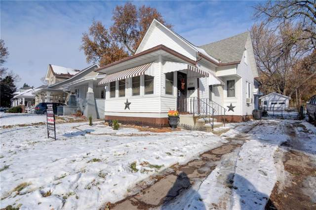 952 W Packard Street, Decatur, IL 62522 (MLS #6198236) :: Main Place Real Estate