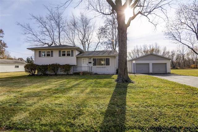 4219 E Rosewood Drive, Decatur, IL 62521 (MLS #6198252) :: Main Place Real Estate