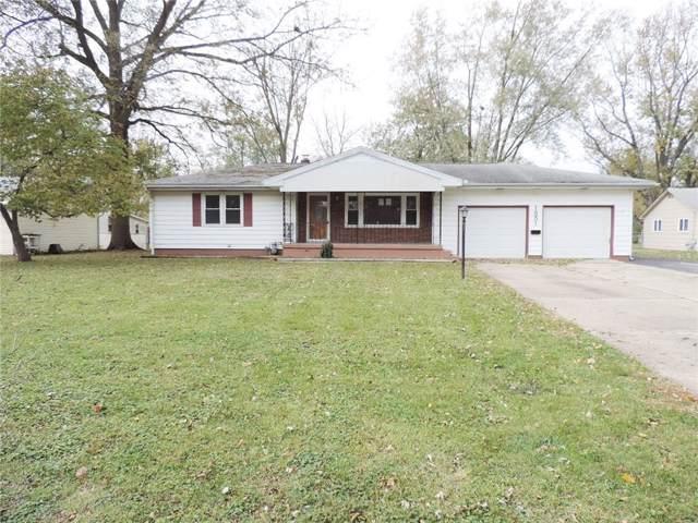 1851 S Baltimore Avenue, Decatur, IL 62521 (MLS #6198257) :: Main Place Real Estate