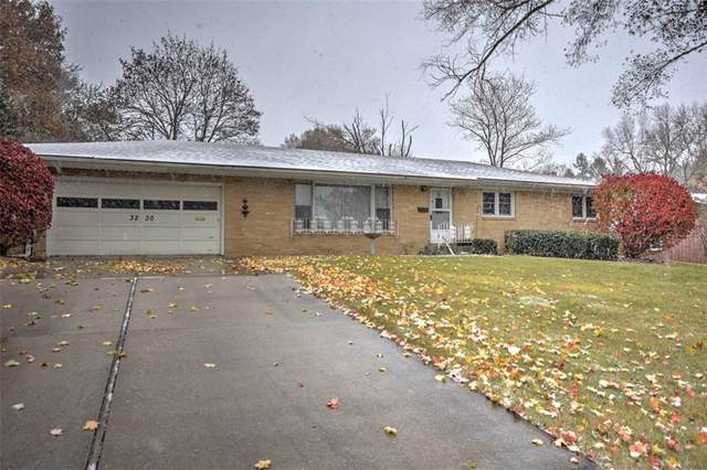 3230 N Susan Drive, Decatur, IL 62526 (MLS #6198259) :: Main Place Real Estate