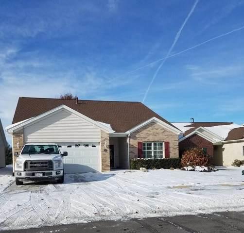 527 Park Place Court, Forsyth, IL 62535 (MLS #6198265) :: Main Place Real Estate
