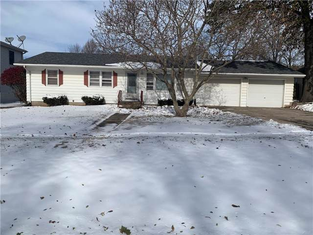 280 W Dunn Street, Macon, IL 62544 (MLS #6198267) :: Main Place Real Estate