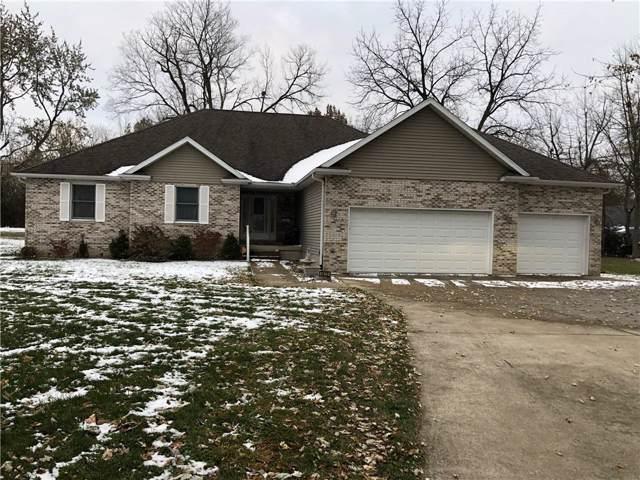 1475 Ravina Park Road, Decatur, IL 62526 (MLS #6198298) :: Main Place Real Estate