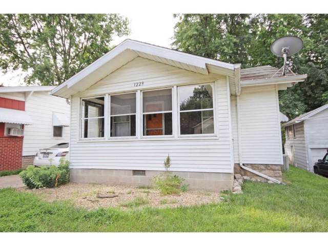 1229 W King Street, Decatur, IL 62522 (MLS #6198303) :: Main Place Real Estate