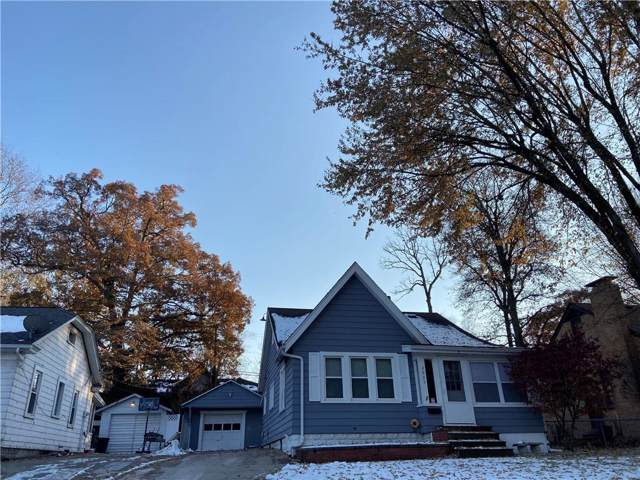 2925 Wasson Way, Decatur, IL 62521 (MLS #6198309) :: Main Place Real Estate