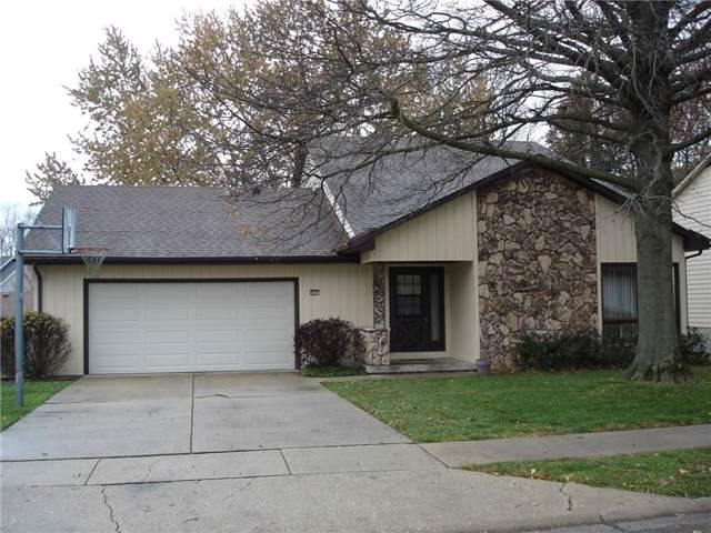 1051 Buckeye Lane, Decatur, IL 62521 (MLS #6198334) :: Main Place Real Estate