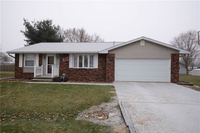 435 Park Place, Dalton City, IL 61925 (MLS #6198396) :: Main Place Real Estate