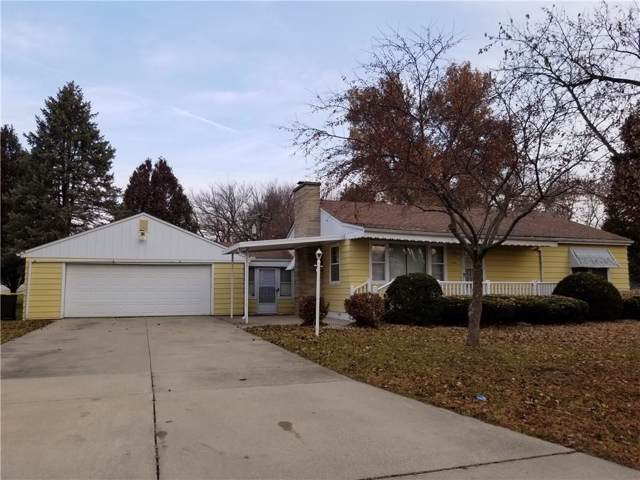 226 Highland Drive, Forsyth, IL 62535 (MLS #6198400) :: Main Place Real Estate