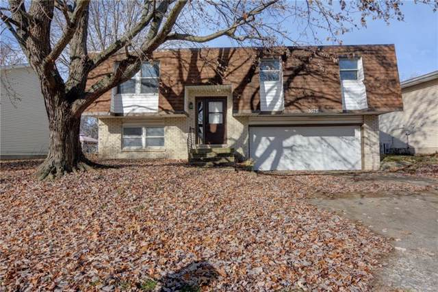 3575 Dove Drive, Decatur, IL 62526 (MLS #6198420) :: Main Place Real Estate