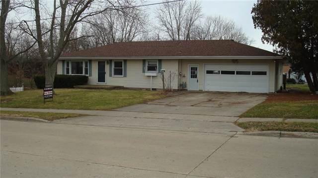 915 Woodland Drive, Mt. Zion, IL 62549 (MLS #6198472) :: Main Place Real Estate