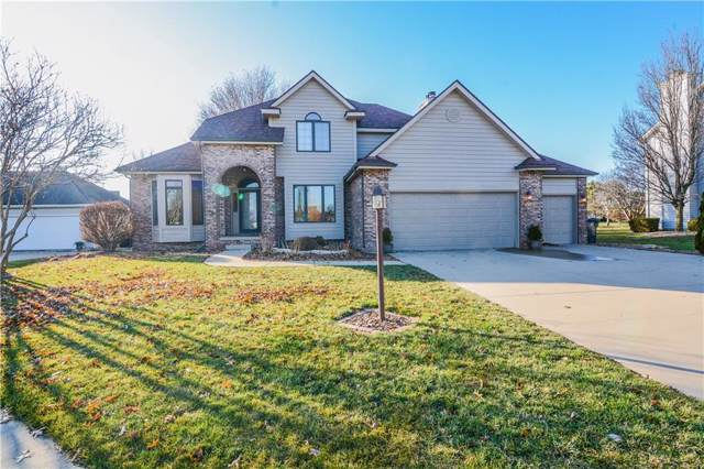 759 Spyglass Boulevard, Forsyth, IL 62535 (MLS #6198476) :: Main Place Real Estate