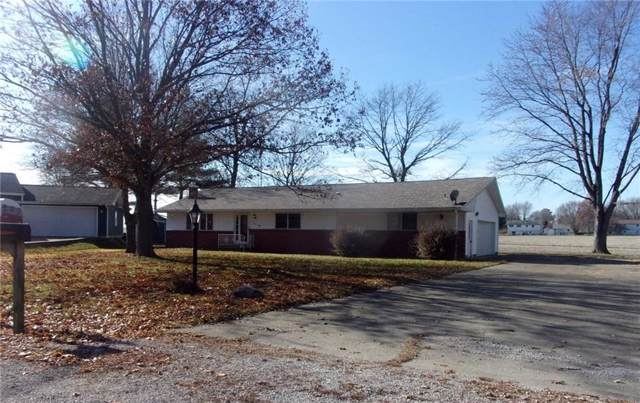 106 Kathy Court, Blue Mound, IL 62513 (MLS #6198530) :: Main Place Real Estate