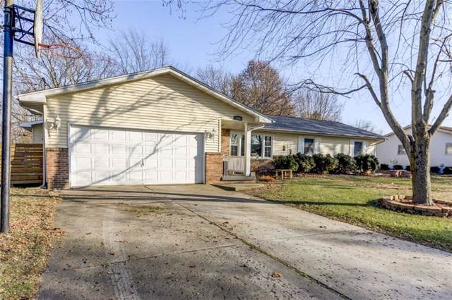 268 Francis Road, Decatur, IL 62522 (MLS #6198585) :: Main Place Real Estate