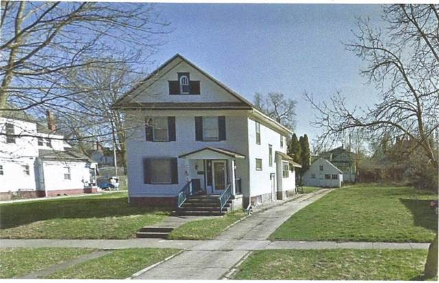 887 North Street, Decatur, IL 62522 (MLS #6198612) :: Main Place Real Estate