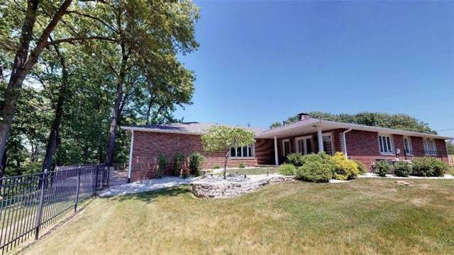 1777 E Danceland Road, Decatur, IL 62521 (MLS #6198645) :: Main Place Real Estate