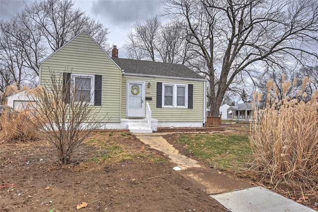 1402 W King Street, Decatur, IL 62522 (MLS #6198661) :: Main Place Real Estate