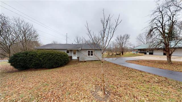 2853 Harryland Road, Decatur, IL 62521 (MLS #6198694) :: Main Place Real Estate
