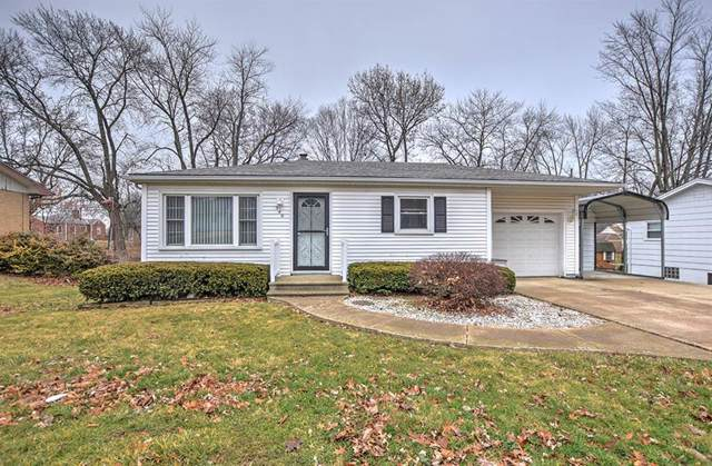 540 N 35th Street, Decatur, IL 62521 (MLS #6198709) :: Main Place Real Estate