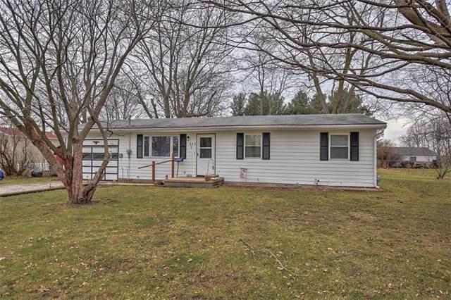 545 N Water Street, Dalton City, IL 61925 (MLS #6198737) :: Main Place Real Estate