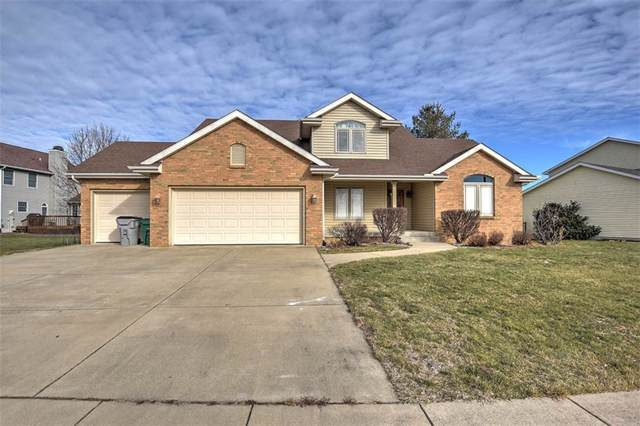 866 W Forsyth Parkway, Forsyth, IL 62535 (MLS #6198758) :: Main Place Real Estate
