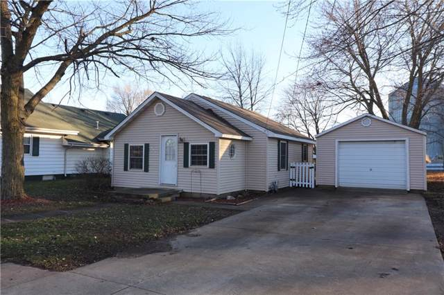 273 E Main Street, Warrensburg, IL 62573 (MLS #6198797) :: Main Place Real Estate