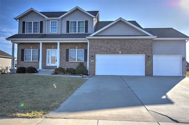 1257 Talon Lane, Forsyth, IL 62535 (MLS #6198800) :: Main Place Real Estate