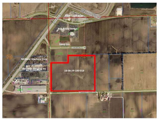 Brush College/Garver Church Road, Decatur, IL 62526 (MLS #6198819) :: Main Place Real Estate