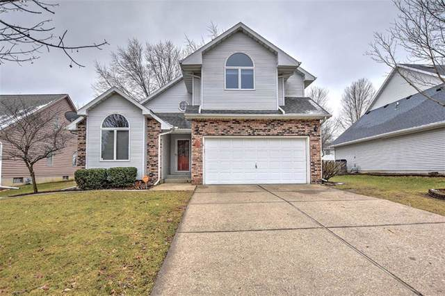 1325 Manor Drive, Decatur, IL 62526 (MLS #6198850) :: Main Place Real Estate