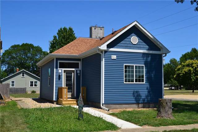 221 E Garfield Street, Maroa, IL 61756 (MLS #6198882) :: Main Place Real Estate