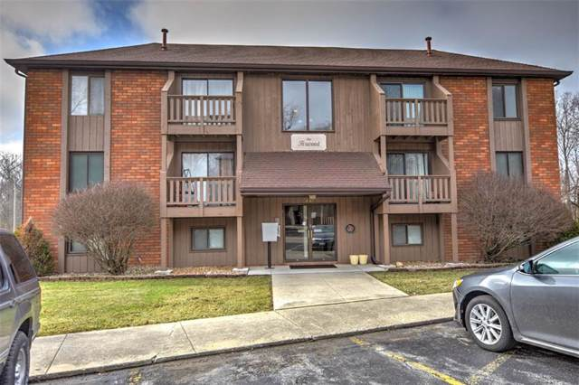 441 Woodside Trail F-9, Decatur, IL 62521 (MLS #6198895) :: Main Place Real Estate